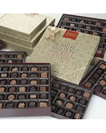 Munson's Chocolates Signature Collection Custom product