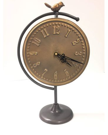 Table Clock Gifts