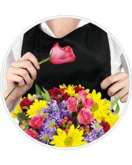 Florist Choice Flower Arrangement