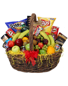 The Gala Gourmet Basket