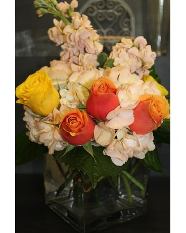 Graceful Inspirations Flower Arrangement
