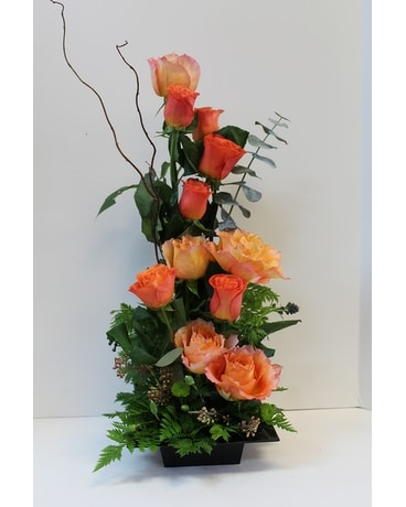 Art Bonanza Flower Arrangement