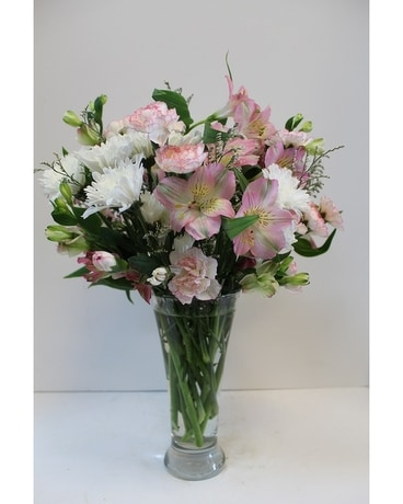 Gentle Touch Flower Arrangement