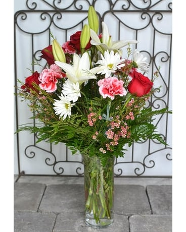 MAMACITA Flower Arrangement
