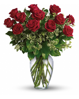 Summer Rose Special Flower Arrangement