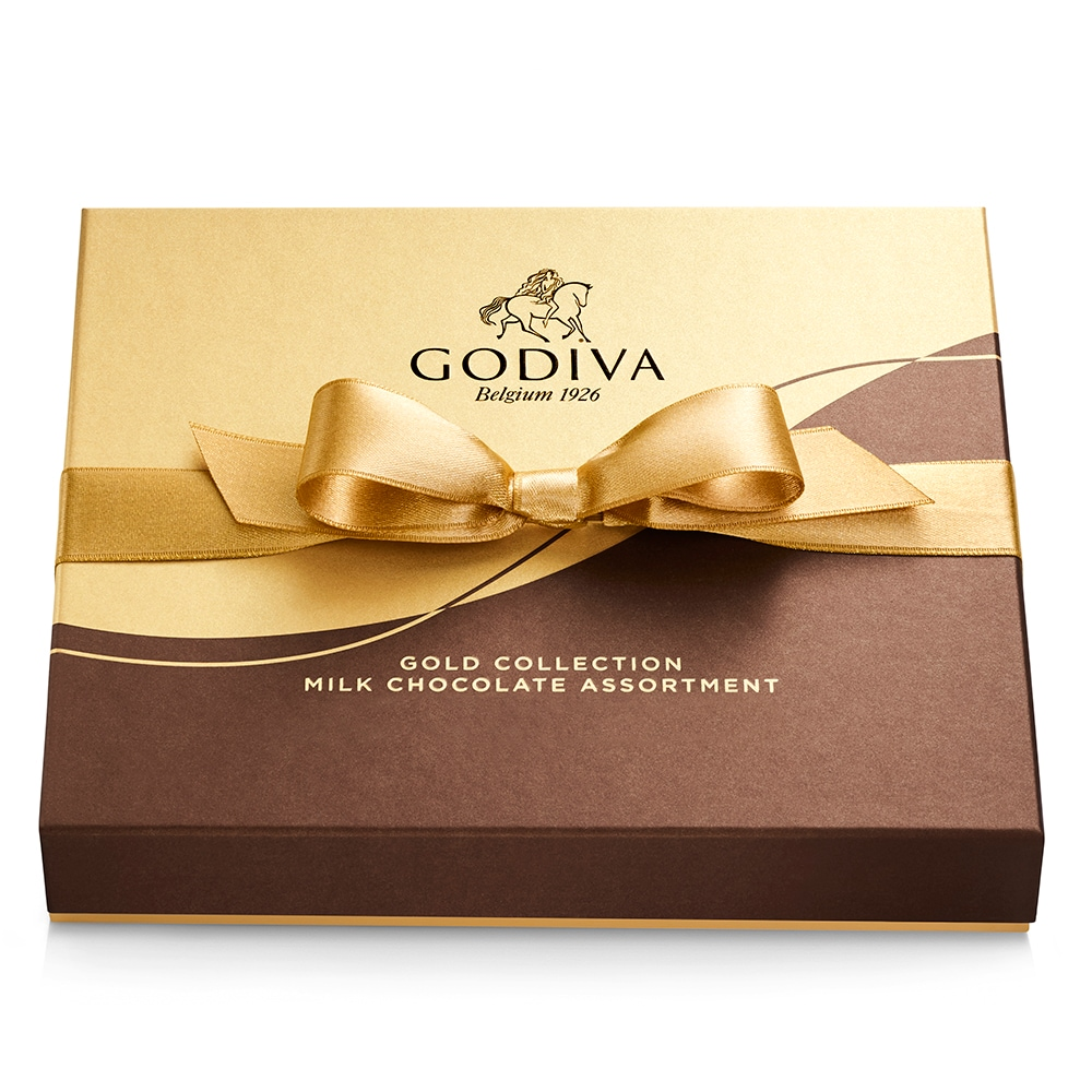 Godiva Assortment