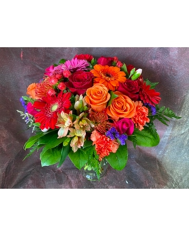 MV21-22 Flower Arrangement