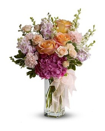 Mother's Favorite by Teleflora Flower Arrangement