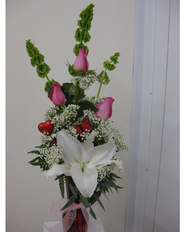 Crazy for you Flower Arrangement