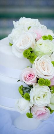 Inspirational Gallery of Wedding Flowers by Hansen's Family of Florists