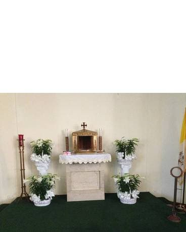 Easter Church Decor Delivery Brooklyn Ny Marine Florists