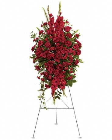 Harden Funeral Home Delivery Brooklyn Ny Marine Florists