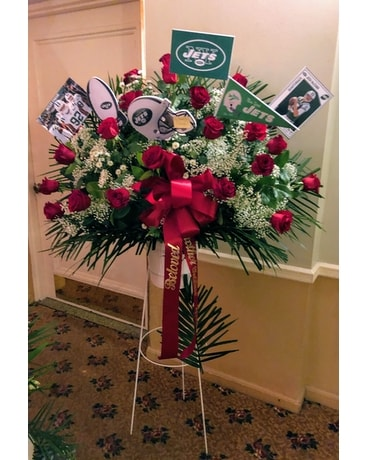 Sports Delivery Brooklyn NY - Marine Florists