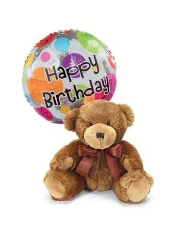 Beary Happy Birthday Gifts