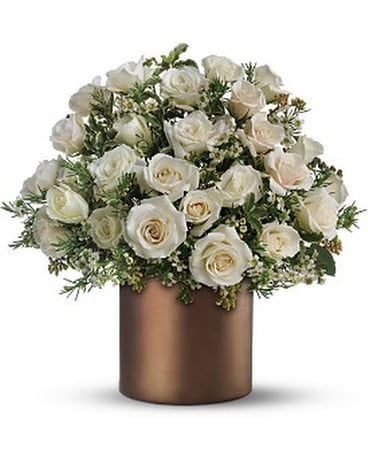 Teleflora's Love Happens Bouquet Flowers