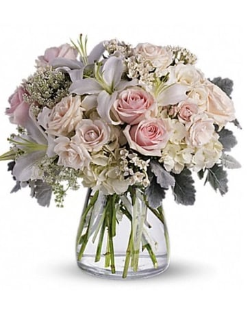 Beautiful Whisper Flower Arrangement
