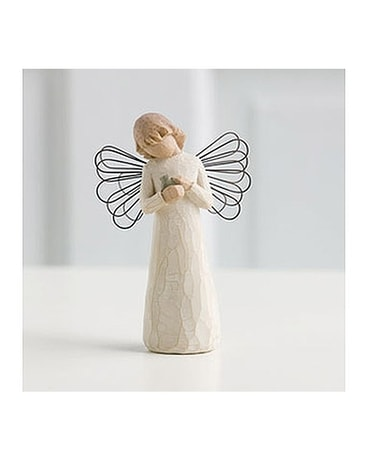 Willow Tree Angel: Angel of Healing Gifts