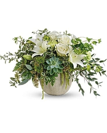 Flourishing Beauty Bouquet Flower Arrangement
