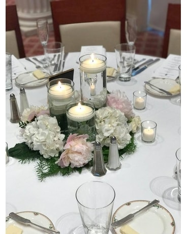 Wedding Center Pieces.Wedding Centerpieces Delivery Cooperstown Ny Mohican Flowers