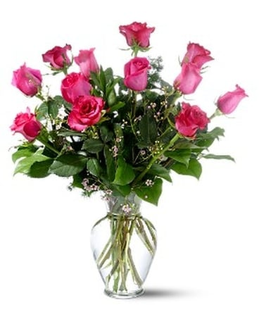 Teleflora's A Touch of Beauty Flower Arrangement