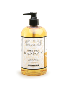 Archipelago Honey hand wash Gifts