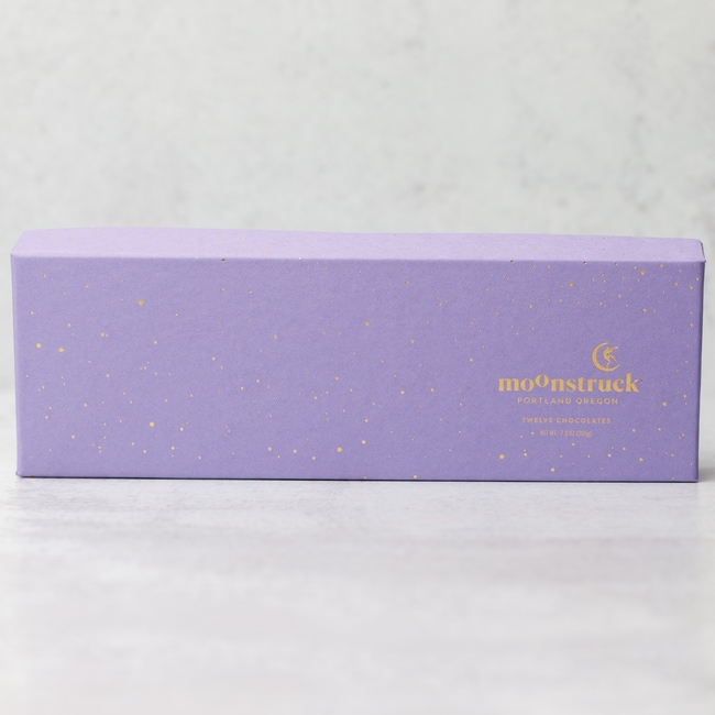 Artisan Moonstruck Chocolate
