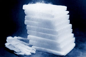 photo of Dry Ice