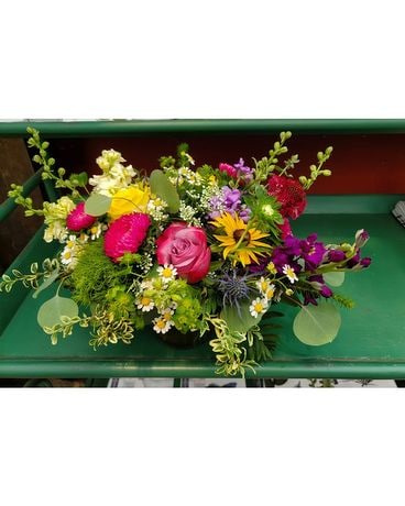 Aspen Grove Specialty Arrangement