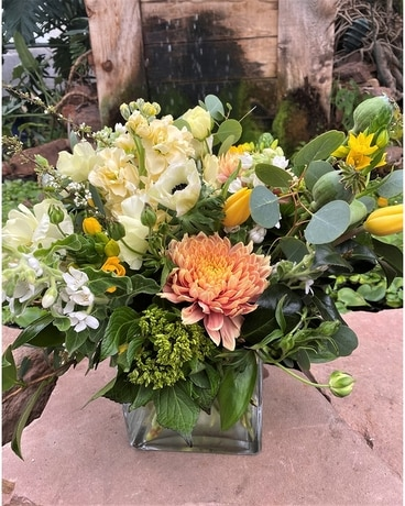 The Californian Flower Arrangement