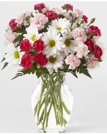 Sweet Surprises bouquet Flower Arrangement