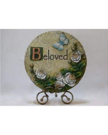 Beloved Stepping Stone Custom product