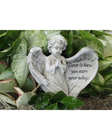 Angel planter pick Gifts