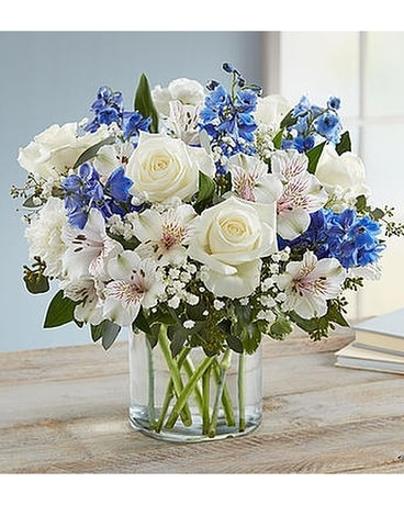 Wonderful Wishes Bouquet $49.99-69.99 Flower Arrangement