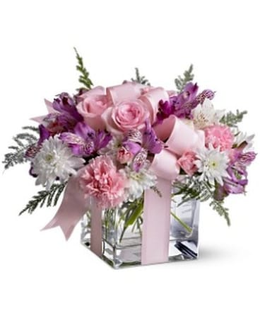 Teleflora's Precious Love Custom product
