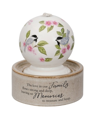 Memories Fountain Gifts