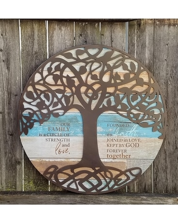 Tree Of Life Wall Decor Gifts