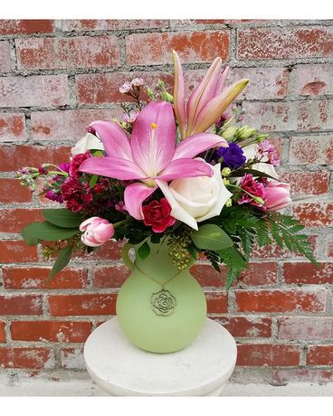 Garden Magic Bouquet Flower Arrangement