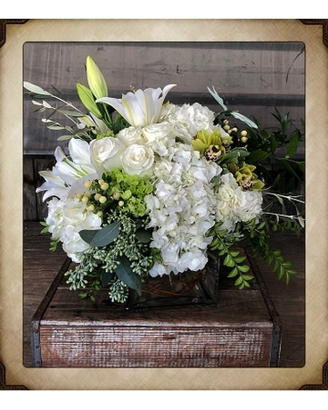 Daydream Bouquet Flower Arrangement