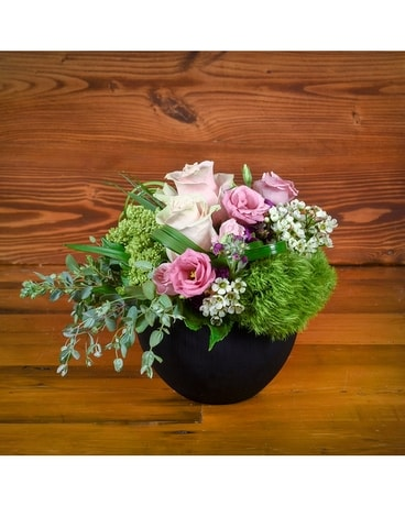 Feel Better, Friend Flower Arrangement