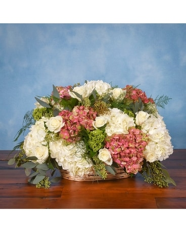Fond Farewell (Female) Flower Arrangement