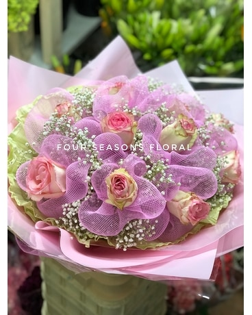 Always Love Bouquet