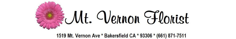 Mt. Vernon Florist
