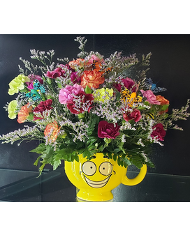 Binley's Be Silly Bouquet Flower Arrangement