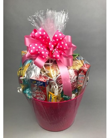 SNACKS! Gift Basket