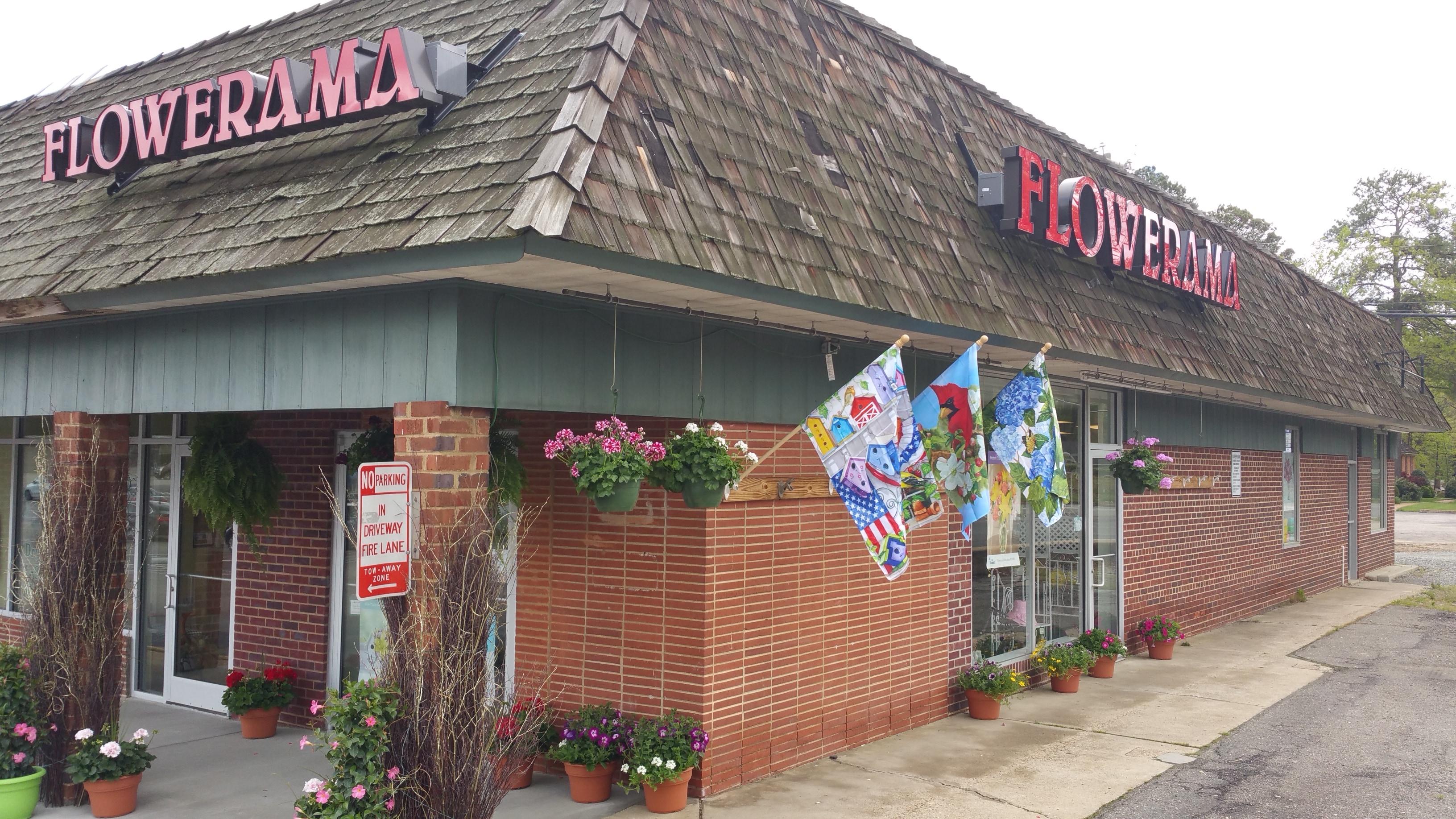 About Flowerama Richmond Va Florist