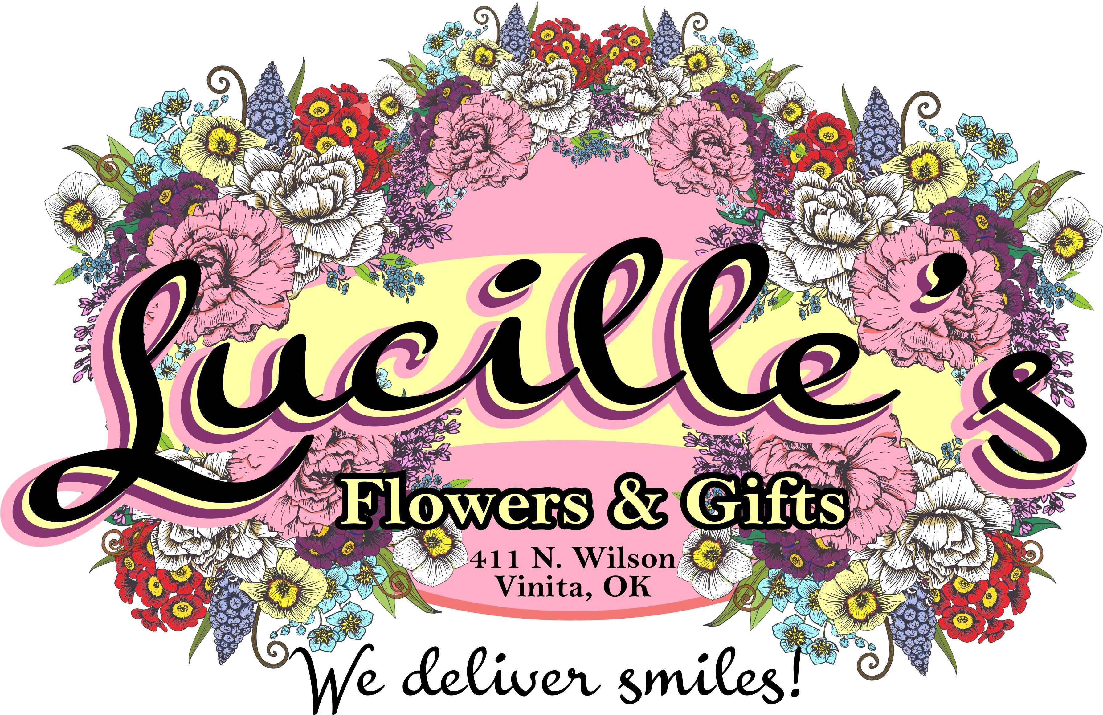 Birthday Flowers Delivery Vinita Ok Lucilles Flowers