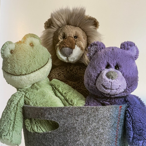 Mary Meyer Brand Plush Animals