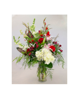 Corina's Love - by Brighton Florist Flower Arrangement