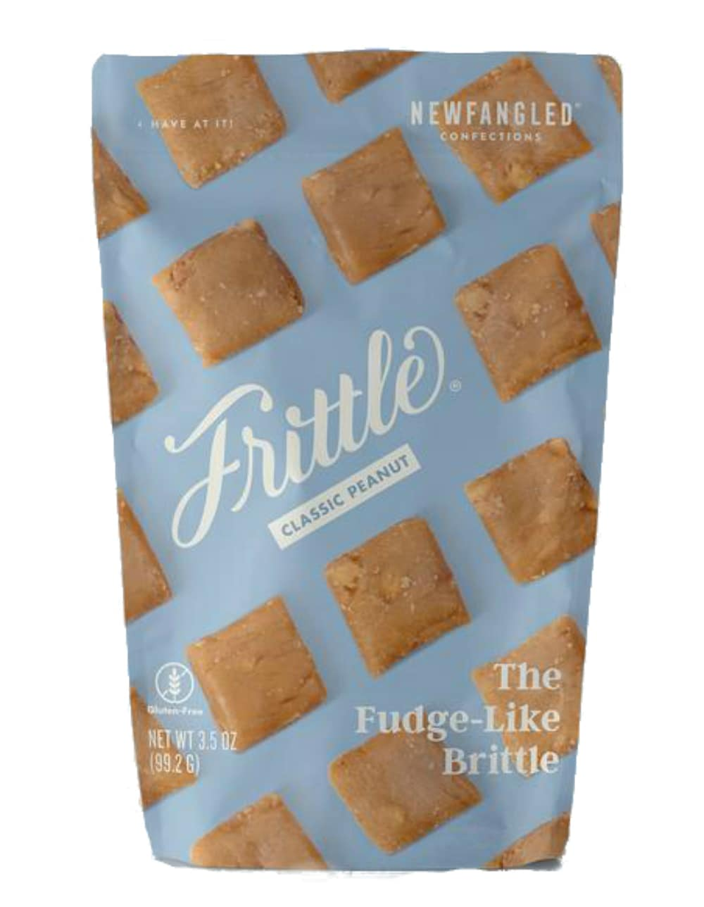 Frittle-Fudge-Like Brittle