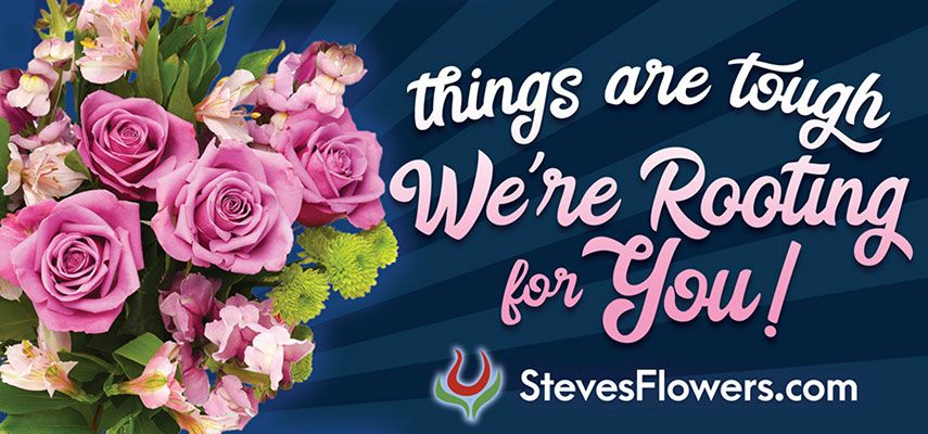 Flower Delivery to Indianapolis by Steve's Flowers and Gifts